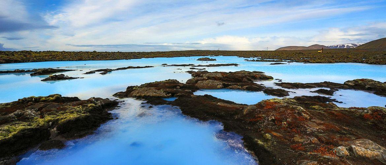 Blaue Lagune Reykjanes iStock502818317 web