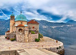 Montenegro iStock 473432132