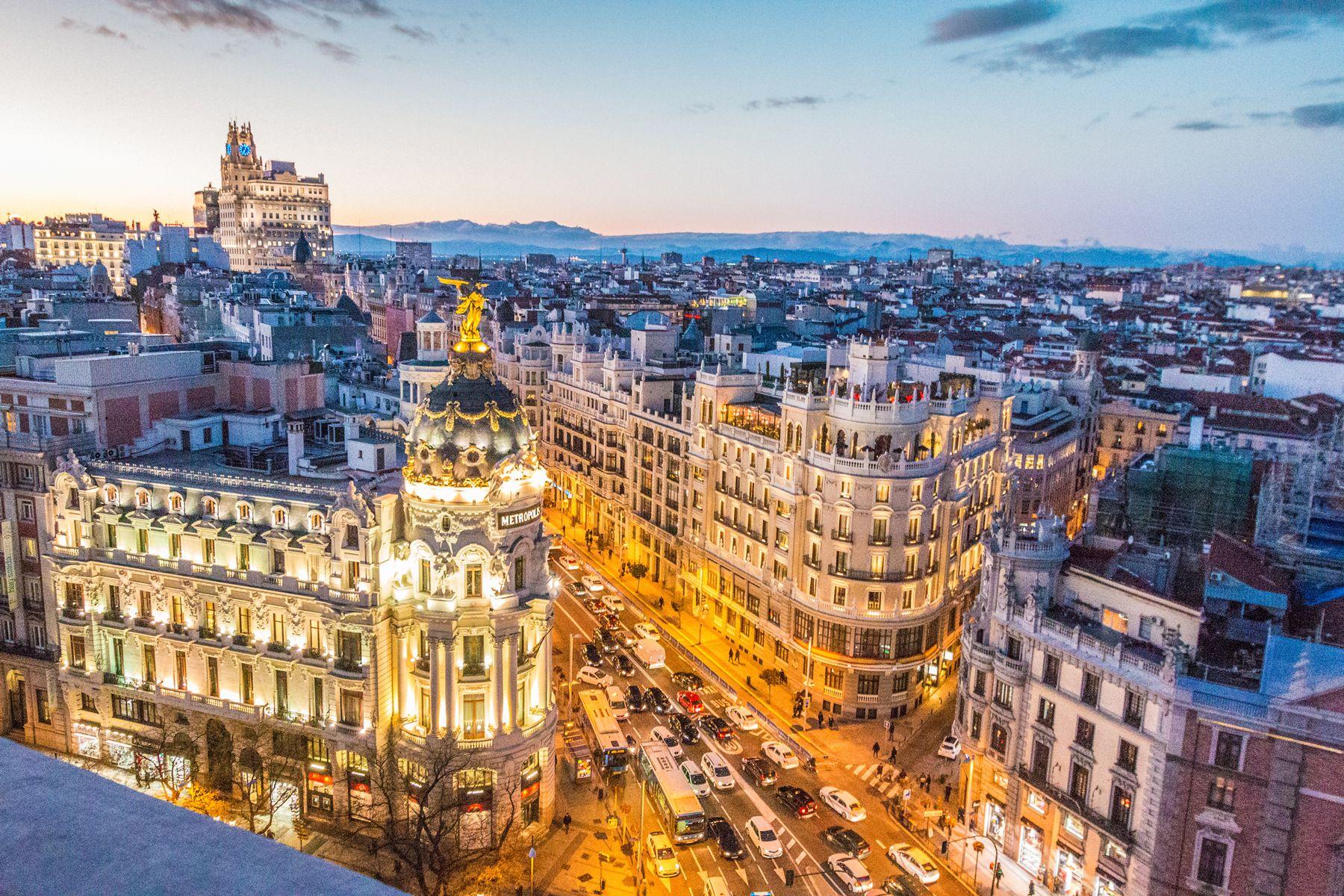 Madrid iStock927418584 web