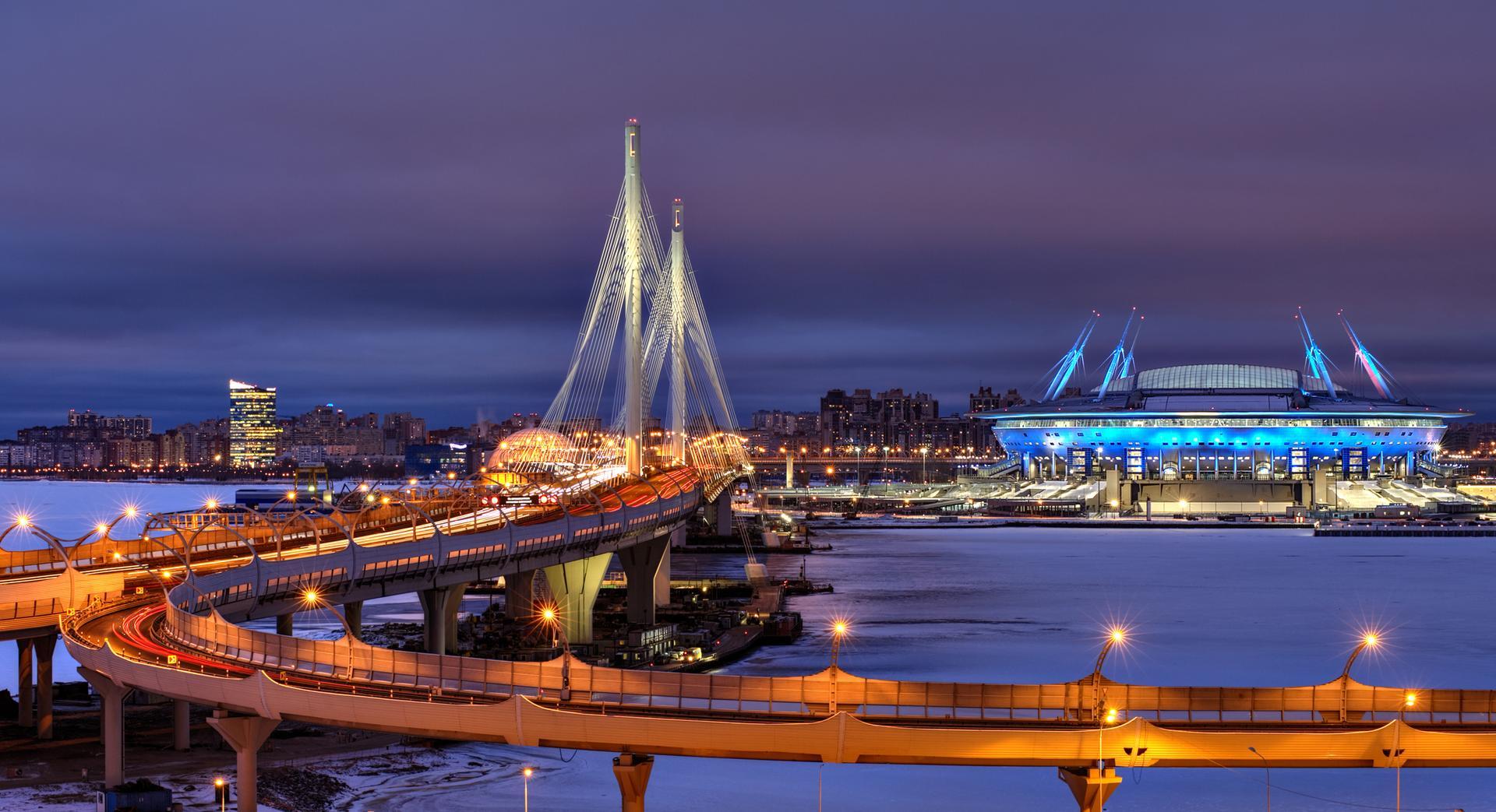 St Petersburg Ringstrasze iStock 637820542