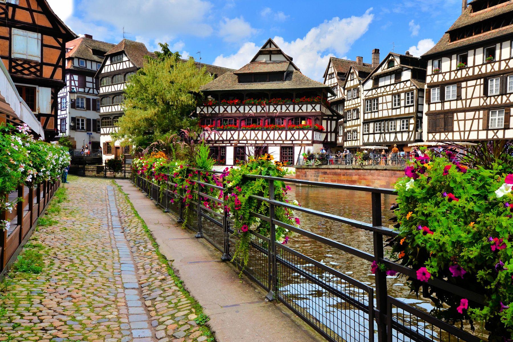 Strassburg